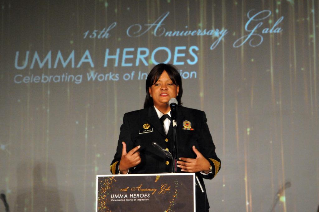 15th Anniversary Gala: UMMA Heroes
