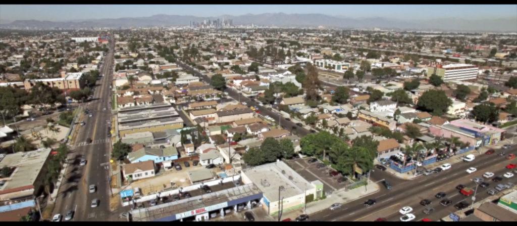 The Voice of South LA
