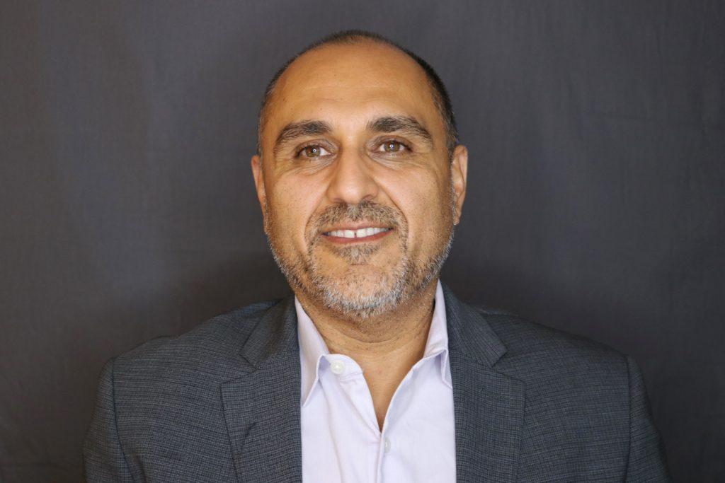 Saul Sarabia