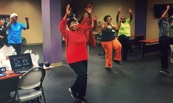 How UMMA Clinic Looks Upstream: The Black Visions of Wellness Program