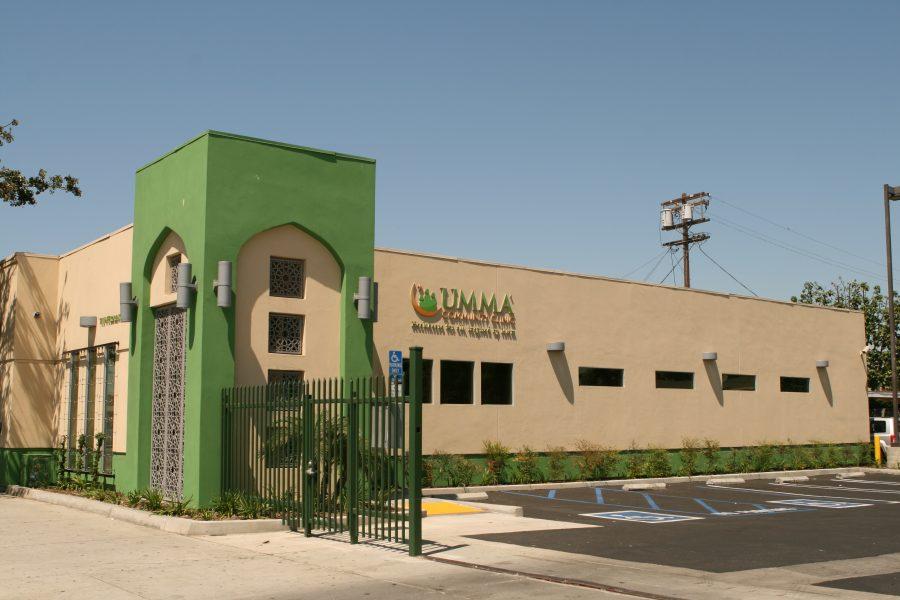 UMMA Clinic