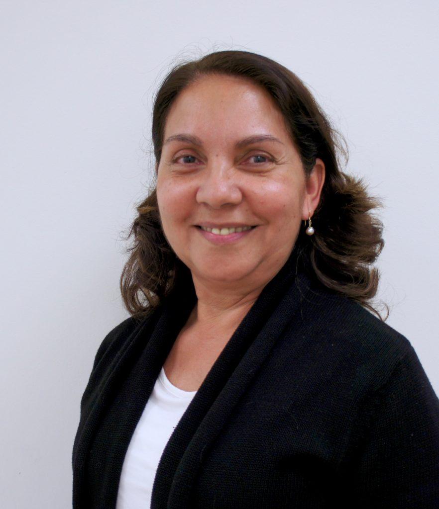 Nadina Altamirano