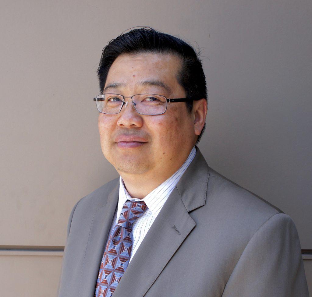 Paul W. Wong, Esq.