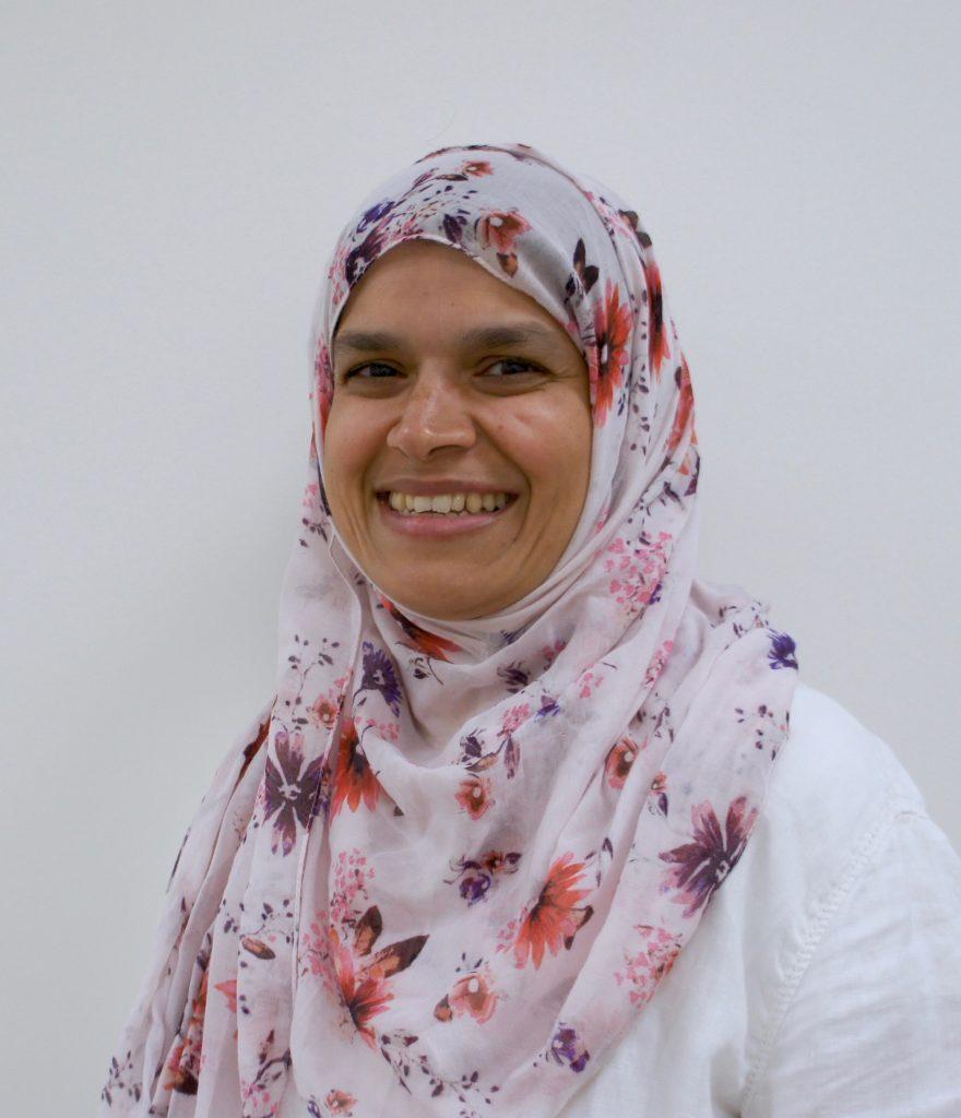 Raziya Shaikh, Ph.D.