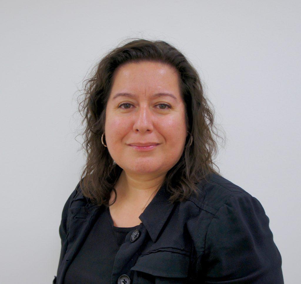 Vivianna Trujillo