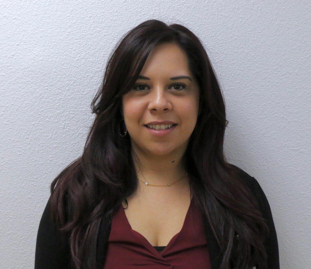 Maria Galaviz, FNP