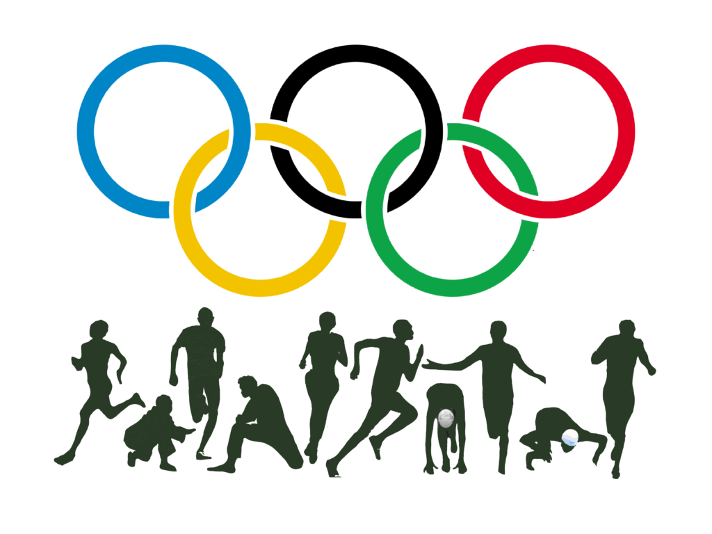 The Olympics & Dignity for All