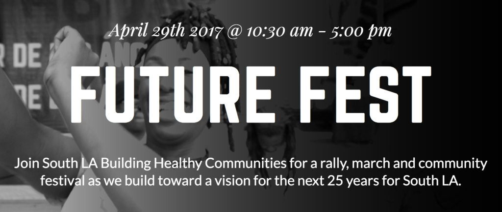 Future Fest: 25 Years after Rodney King