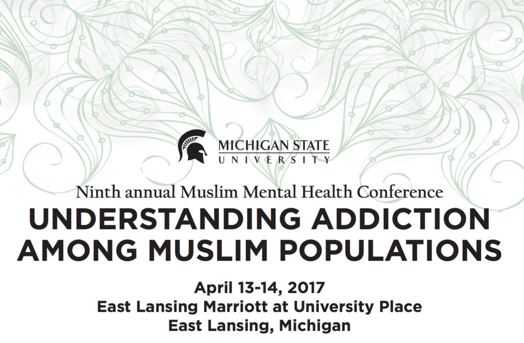 Ninth annual Muslim Mental Health Conference