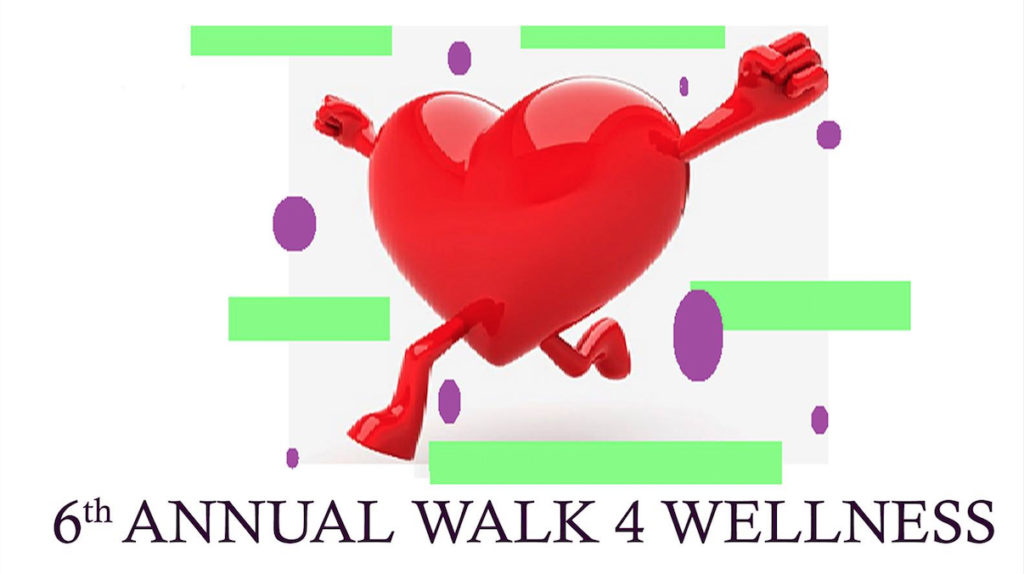 6th Annual Walk 4 Wellness