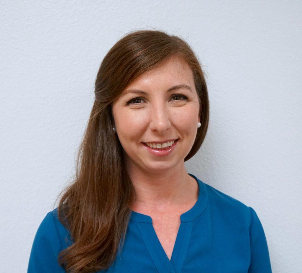 Anne Gleason, FNP