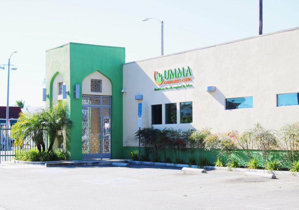 UMMA Announces New CMO