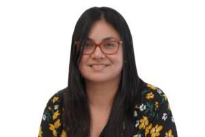 Alejandra Murillo